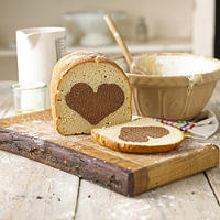 Cocoa Doodle Bread Kit