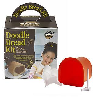 Cocoa Doodle Bread Kit alt image 2