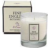 Fine English Fig and Cassis Candle