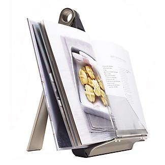 Umbra® Pelica Cookbook Stand alt image 1