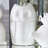 Umbra® Owl Canister