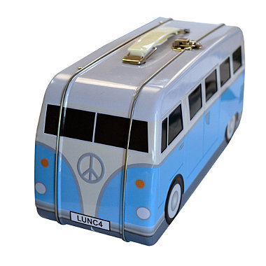 Camper Van Lunch Box