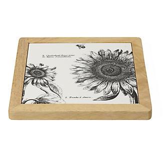 Sunflowers Trivet