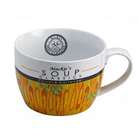 Carrot and Coriander Soup Mug