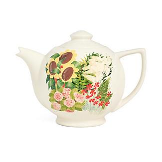 Kew Gardens Teapot
