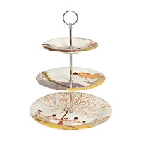 Kew Gardens Andre Marty Cake Stand