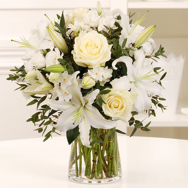 Beautiful Bouquet with free express delivery