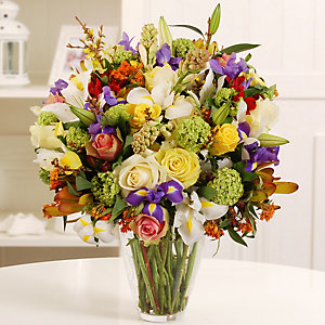 Luxury Spring Bouquet with free express delivery