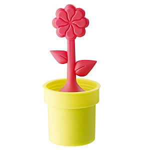 Flower Pot Tea Infuser