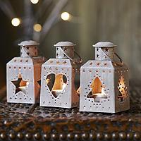 3 Starlight Lanterns