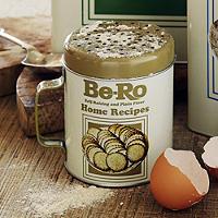 Be-Ro Flour Shaker