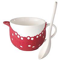 Soup Hug Mug