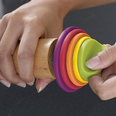 Joseph Joseph® Adjustable Rolling Pin