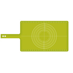 Joseph Joseph® Roll Up Baking Mat Green