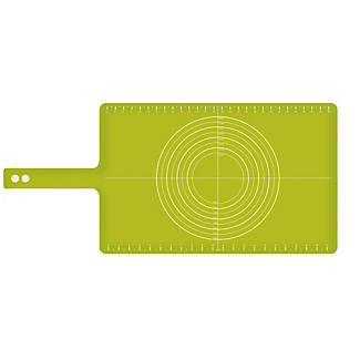Joseph Joseph® Roll Up Baking Mat Green alt image 1