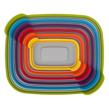 Joseph Joseph® Nest Storage 6 Piece