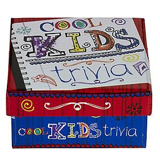 Kids Trivia