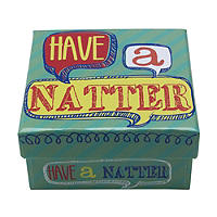 Have A Natter
