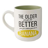 Banana Mug