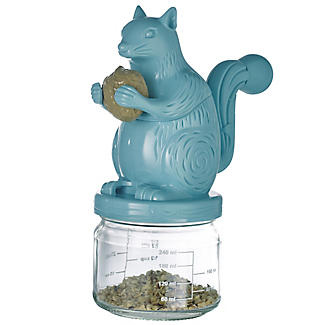 Jay Squirrel Nut Grinder
