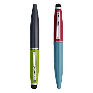 Mini Retro Pen and Stylus