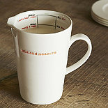 Keith Brymer Jones Mix and Measure Jug