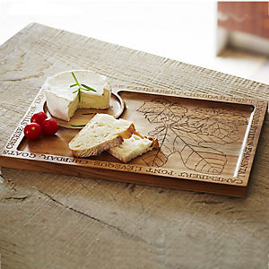 Cheese Baker's Board