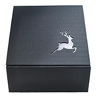 Large Reindeer Gift Box