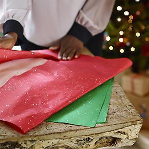 Sparkle Tissue Paper
