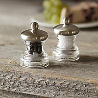 Cole and Mason Button Mill Set