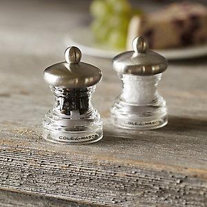 Cole and Mason Button Mill Set