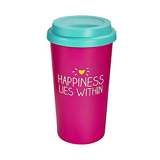 Happy Jackson Travel Mug