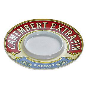 Camembert Platter