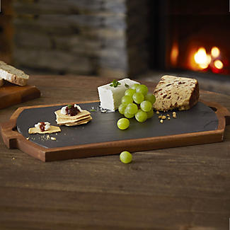 Masterclass Duo Serving Board