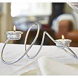 Loop Tealight Holder