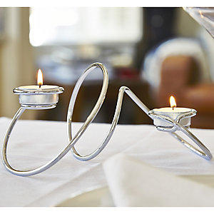 Loop Tealight Holder