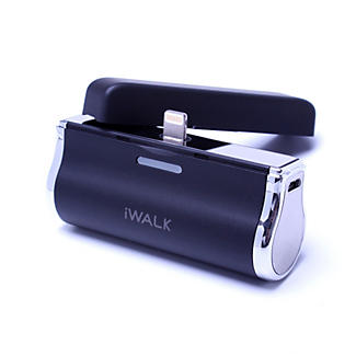 iWalk Charger Link 2500i5 iPhone5 Rechargeable Battery alt image 2