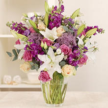Country Garden Bouquet With Free Express Delivery