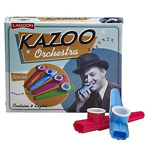 Kazoo Orchestra