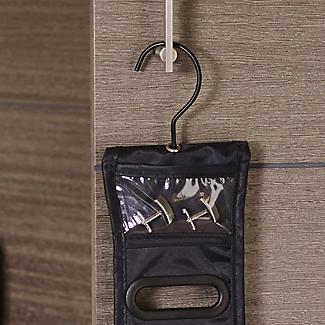 Umbra® Black Tie Organiser alt image 2
