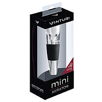 Mini Vinturi Red Wine Aerator