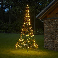 Fairybell® Outdoor Christmas Tree