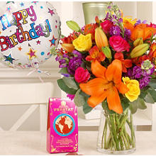 Happy Birthday Gift Set With Free Express Delivery