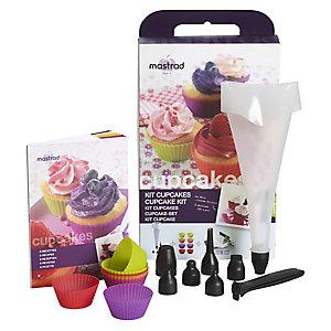 Mastrad Cupcake Kit