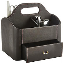 Manicure Accessory Caddy