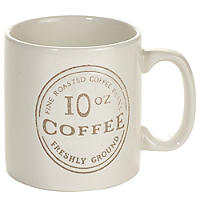 James Sadler 10oz Coffee Mug