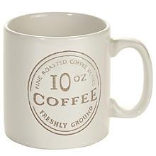James Sadler 10oz Coffee Mug