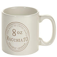 James Sadler 8oz Macchiato Mug