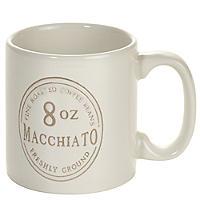 James Sadler 8oz Macchiato Mug