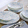 The Fledgling Dinnerware Set
